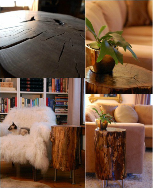 22 Spectacular DIY Wooden Home Projects That Will Beautify Your Household usefuldiyprojects.com woo decor ideas (1)