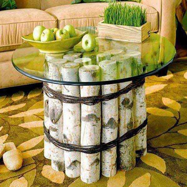 22 Spectacular DIY Wooden Home Projects That Will Beautify Your Household usefuldiyprojects.com woo decor ideas (20)