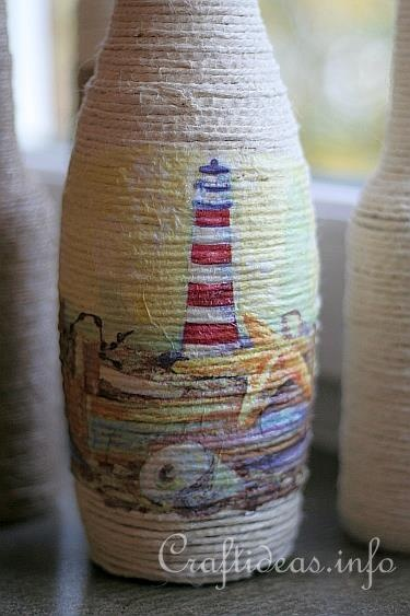 23+ Fascinating Ways To Reuse Glass Bottles Into DIY Projects Creatively usefuldiyprojects.com ideas (7)