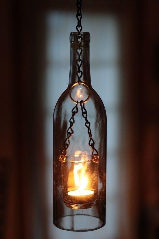 diy lighting fixtures. 24 Beautiful Simple DIY Lighting Fixtures Ideas-usefuldiyprojects.com (1) Diy