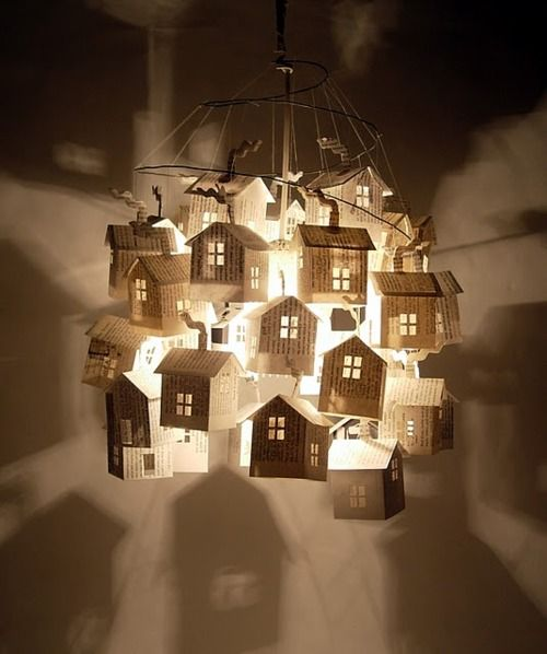 diy lighting. 24 Beautiful Simple DIY Lighting Fixtures Ideas-usefuldiyprojects.com (8) Diy -