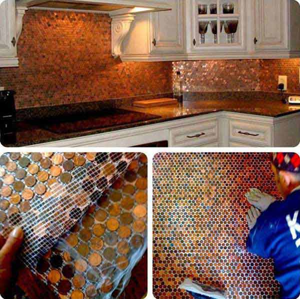 6 Kitchen Backsplash Ideas That Will Transform Your Space: 30 Insanely Beautiful And Unique Kitchen Backsplash Ideas