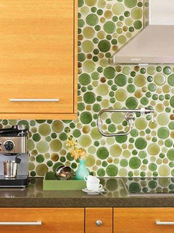 30 Insanely Beautiful and Unique Kitchen Backsplash Ideas to Pursue usefuldiyprojects.com decor ideas (22)