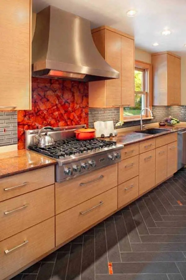 30 Insanely Beautiful and Unique Kitchen Backsplash Ideas to Pursue usefuldiyprojects.com decor ideas (7)