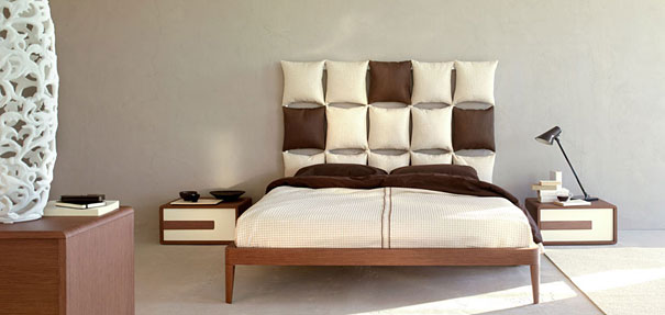 30 Smart and Creative DIY Headboard Projects To Start Right Away usefuldiyprojects.com decor (9)