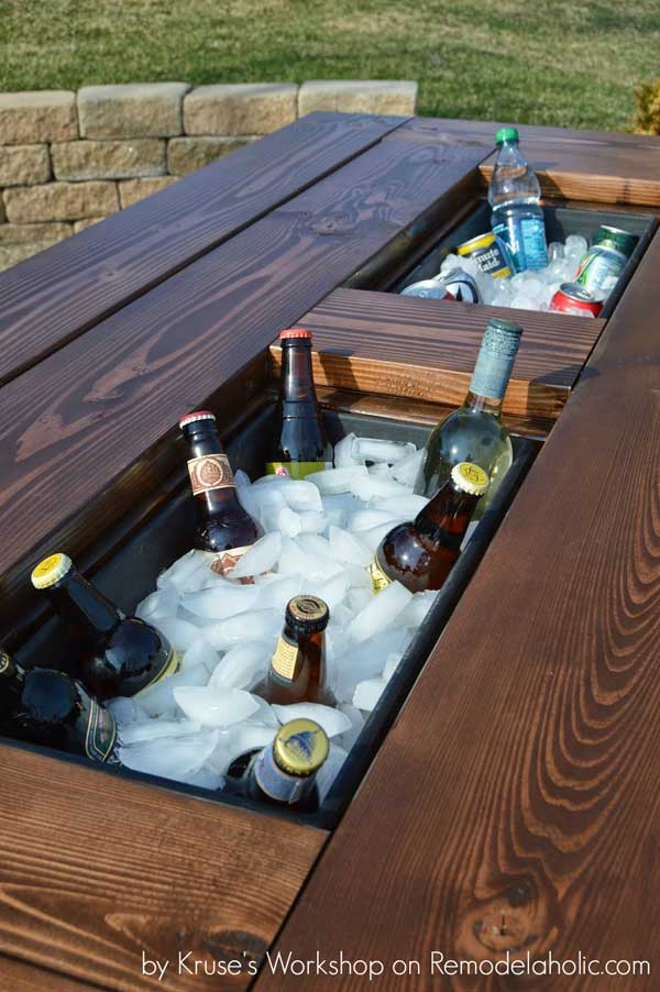 31 Ingeniously Cool Ideas to Upgrade Your Patio This Season usefuldiyprojects.com decor ideas (13)