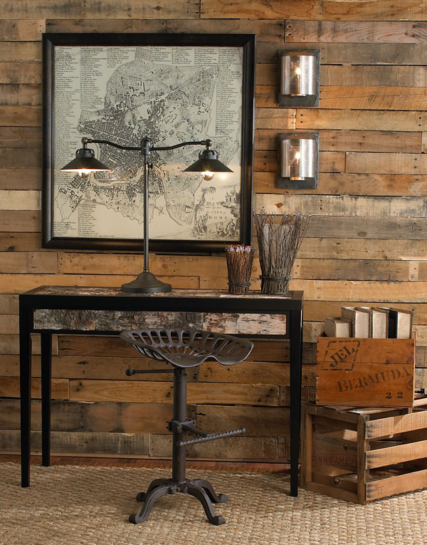 33 Insanely Smart and Creative Wooden Pallets Recycling Ideas Worth Doing usefuldiyprojects.com decor (10)