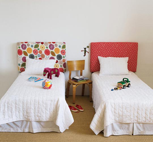 34 Brilliant DIY Headboard Ideas For Your Bedroom Decor Usefuldiyprojects  (3)