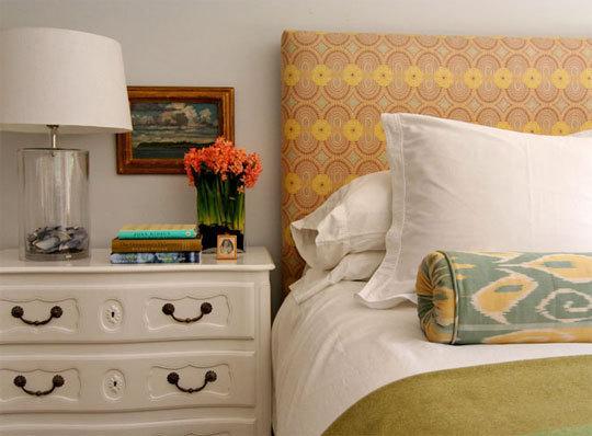 34 Brilliant DIY Headboard Ideas For Your Bedroom Decor - Useful DIY ...