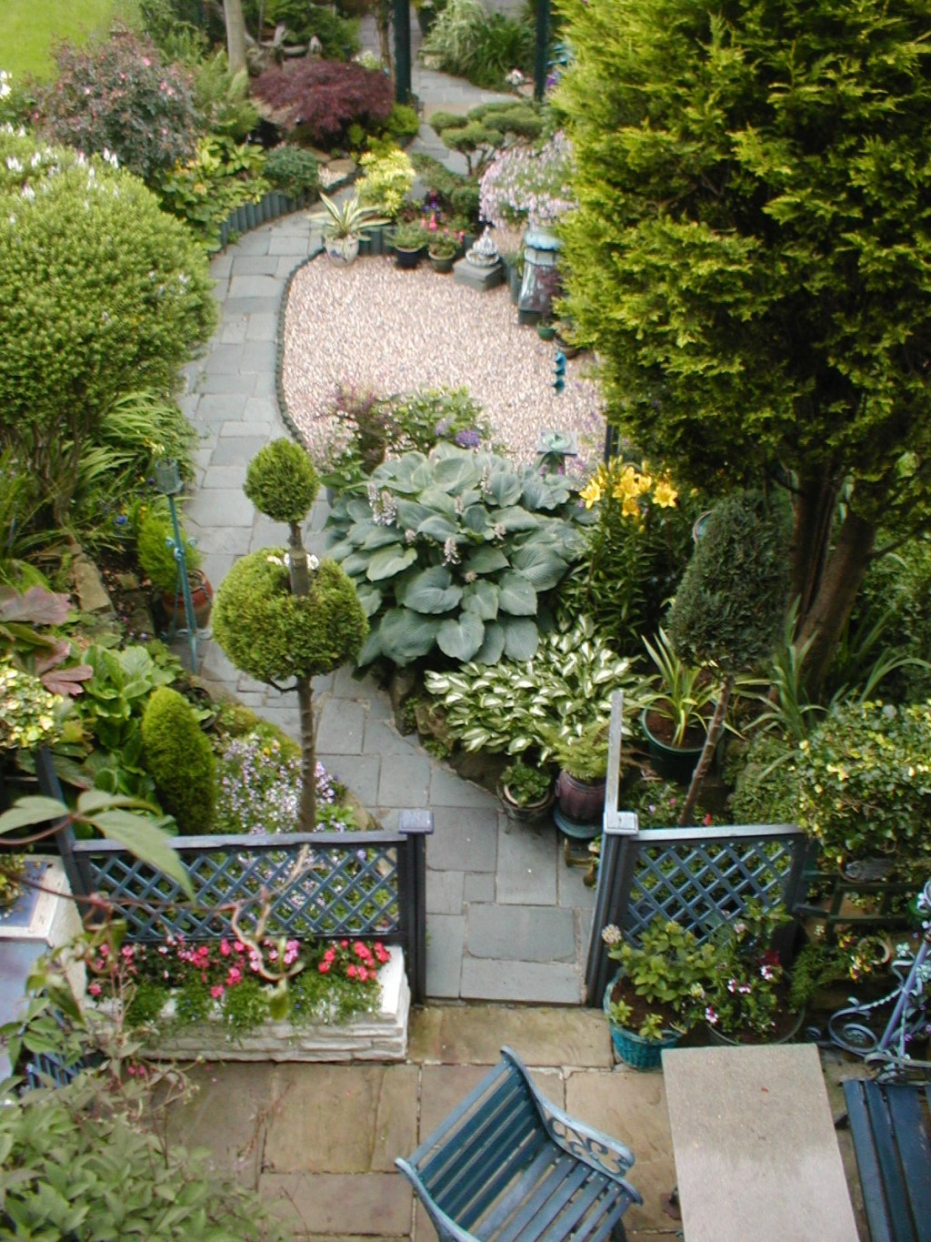 40 +Beauteous and Alluring Garden Paths and Walkways For ... on Long Patio Ideas id=32917