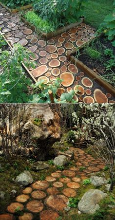 37  Beauteous and Alluring Garden Paths and Walkways For Your Little Drop of Heaven usefuldiyprojects (7)