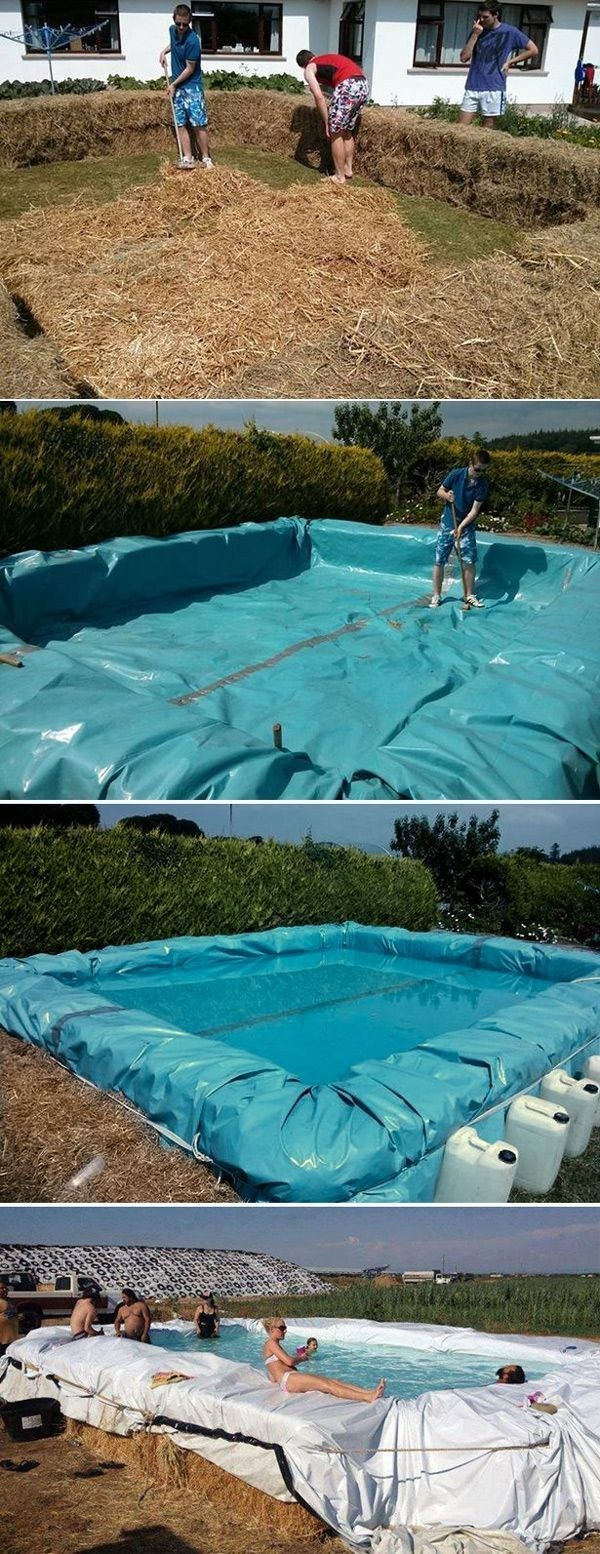 37 Insanely Cool Things To Do In Your Backyard This Summer