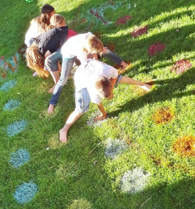 37 Insanely Cool Things To Do In Your Backyard This Summer usefuldiyprojects (34)