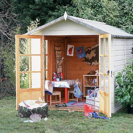 Modern Garden Sheds Transform Yours Now: 37 Insanely Cool Things To Do In Your Backyard This Summer