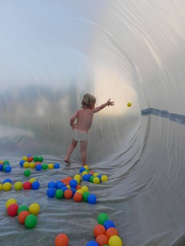 37 Insanely Cool Things To Do In Your Backyard This Summer usefuldiyprojects (6)