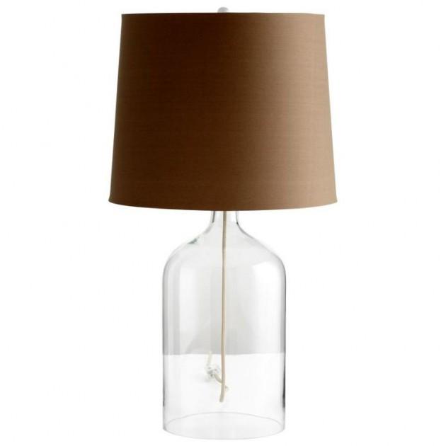 Bottle Lamps Ideas (1)