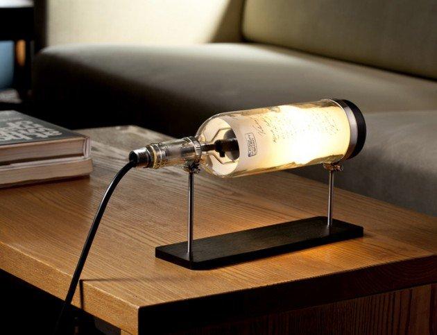 Bottle Lamps Ideas (11)
