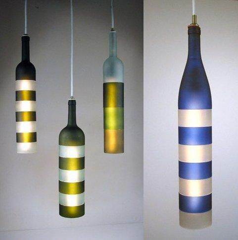 Bottle Lamps Ideas (19)