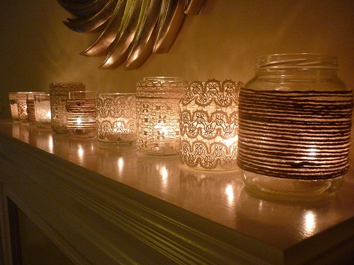 Candle Holders Projects-usefuldiyprojects.com (8)