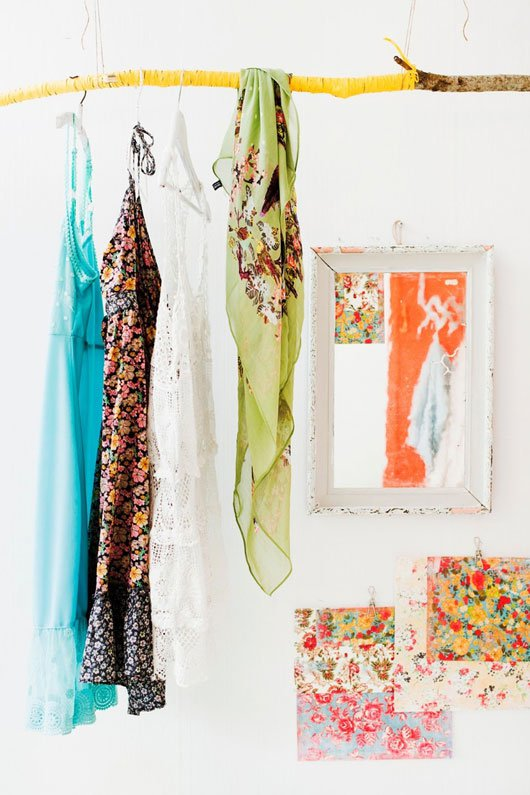 Clothing Storage Solutions For Small Spaces Usefuldiyprojects (25)