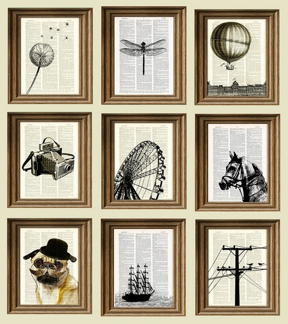 Creative DIY Wall Art Pack For Beginners-usefuldiyprojects.com (5)