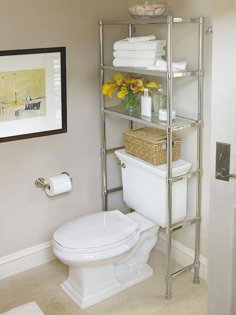 Bathroom Storage Ideas Usefuldiyprojects.com (5)