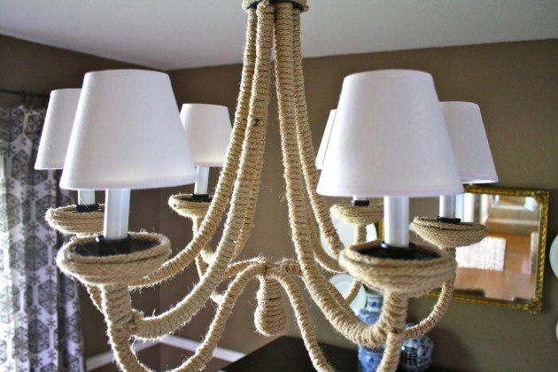 Do It Yourself Home Design: How To Add Elegant Touches With DIY Rope Crafts