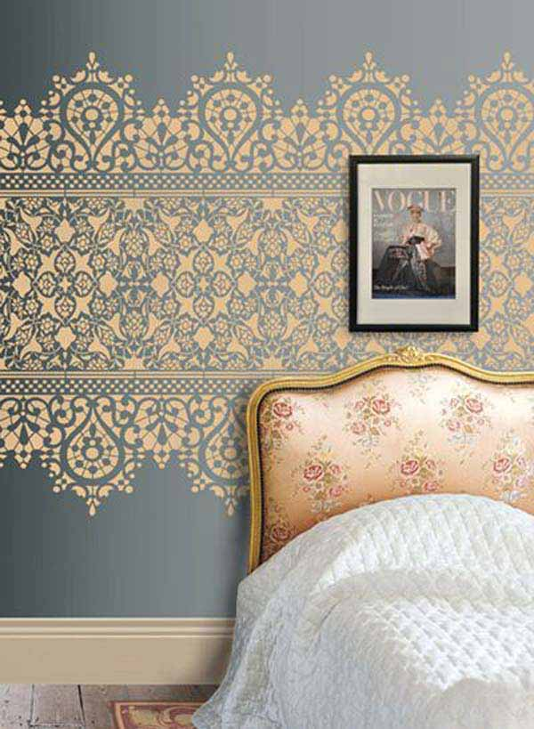 22 mesmerizing homemade diy lace crafts to beautify your home 22 mesmerizing handmade diy lace crafts to beautify your home usefuldiyprojects solutioingenieria Images