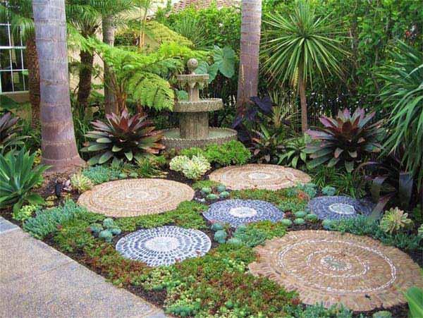 26 diy rock garden decorating ideas of immense beauty for Beauty project ideas