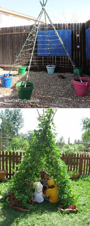 Fun Ways to Transform Your Backyard Into a Cool Kids ...