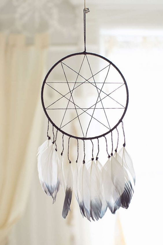 Catch your dreams with these 15 stunning dream catcher ideas for How to make dream catchers easy