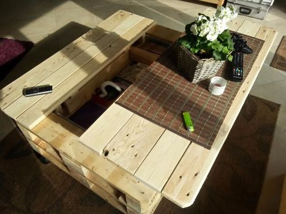 coffee table 8
