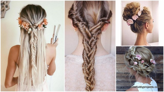 111 cute hairstyles to go with any occasion - from easy buns