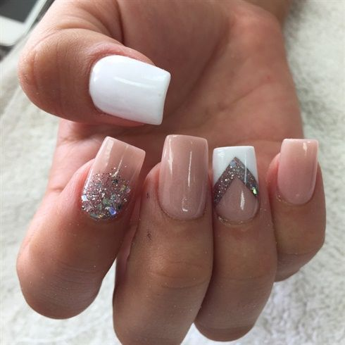 37 Acrylic Nail Art Designs Youll Want To Try For Upcoming Parties