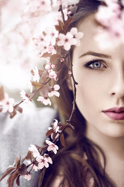 Spring beauty by Nina Masic on 500px.com
