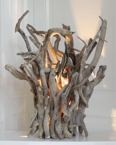 Fill Your Home With 45 Delicate Diy Driftwood Crafts Useful Diy Projects