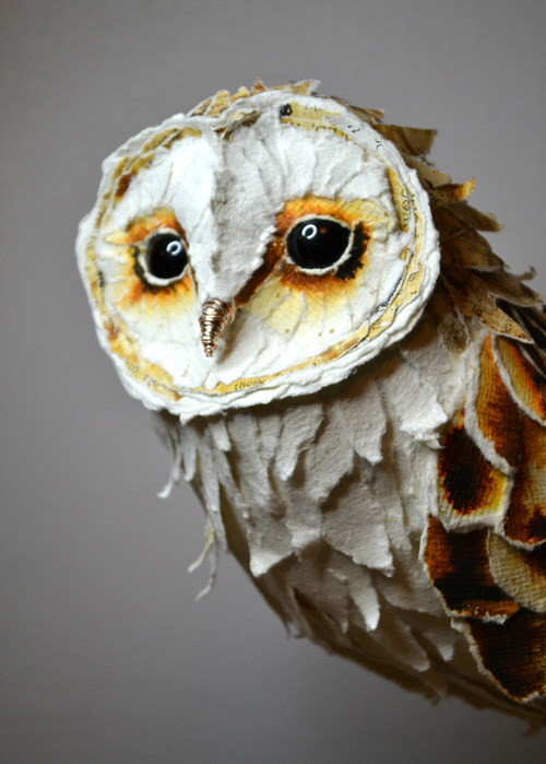 40 diy paper mache ideas to take on useful diy projects for Diy paper mache owl