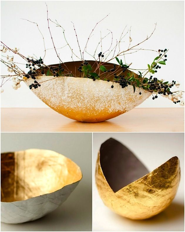 40 diy paper mache ideas to take on useful diy projects for How to make useful things from paper