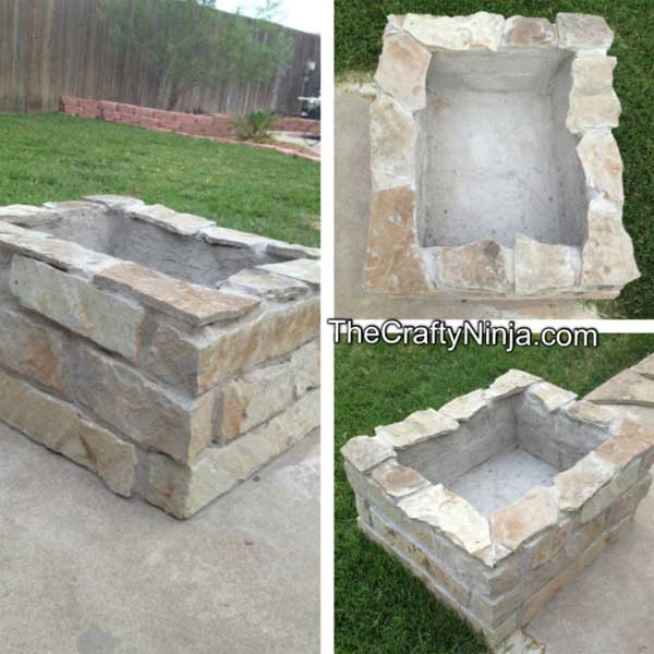 Top 50+ DIY Fire Pit Ideas To Warm Your Summer Nights