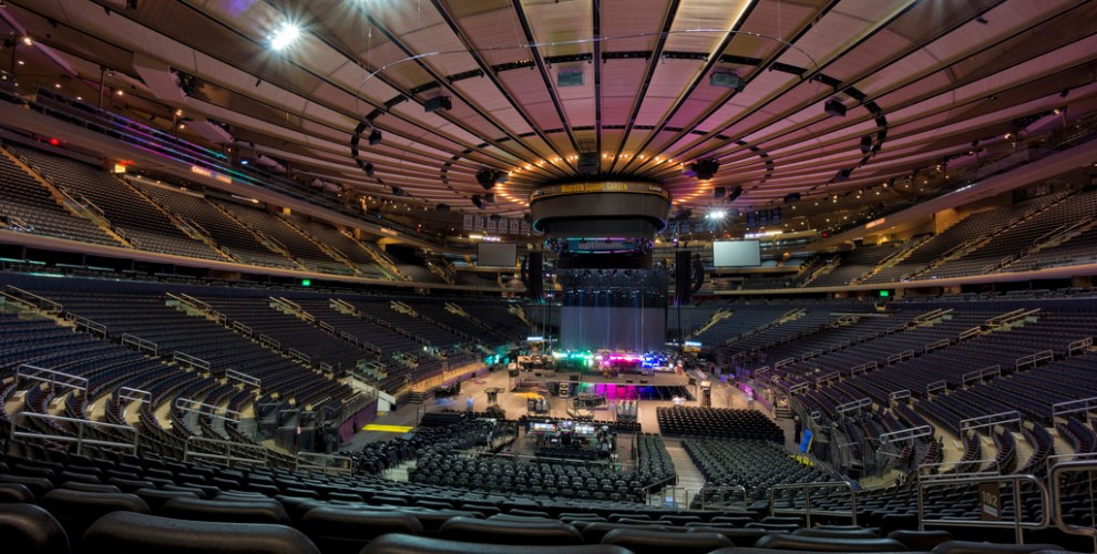 Tips For Seeing A Madison Square Garden Concert Useful Diy Projects