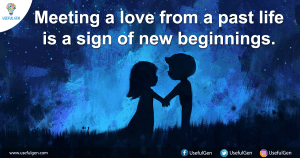 11 Signs You've Met a Love From a Past Life