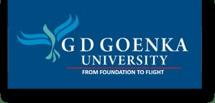 GD Goenka University, GD Goenka Education City, Gurgaon Road, Sohna, India
