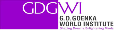 GD Goenka World Institute GD Goenka Education City Sohna Gurgaon Road, Sohna, India