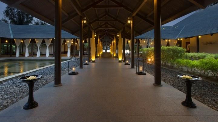 The Westin Langkawi Resort & Spa, Jalan Pantai Dato Syed Omar, Kedah, Langkawi, 07000, Malaysia