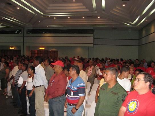 asistentes_al_congreso_ideolgico_bolivariano