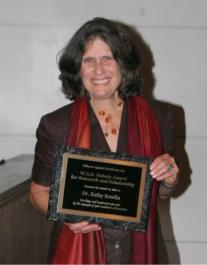 Kathy Boudin