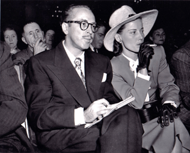 Dalton_and_Cleo_Trumbo_(1947_HUAC_hearings)