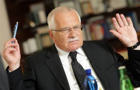 Vaclav-Klaus-about-the-Balkans-and-the-EU