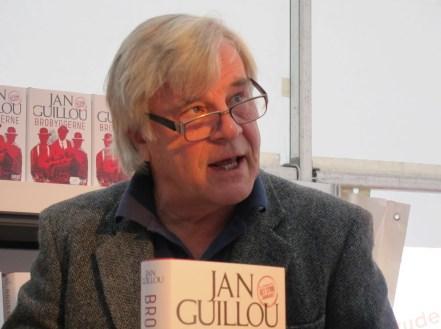 Jan_Guillou,_2011