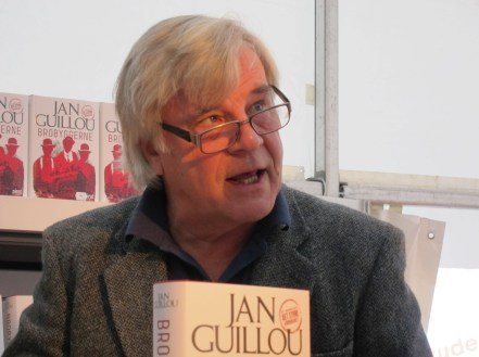 Jan_Guillou,_2011
